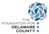 THE FOUNDATION FOR DELAWARE COUNTY, Media, PA - Frances M. Sheehan, President